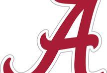 All things Alabama / by Nanette Kanarr