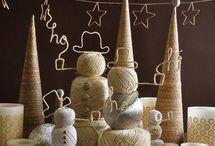 Merry Christmas, Ya'll / by Kristin Cofoid