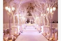 Veesart wedding  / by Krystyna Moser