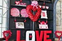 Valentines Stuff / by Jennifer Harper