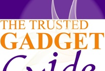 The Trusted Gadget Guide / by The Trusted Beauty Guide