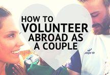 How To Volunteer Abroad / by International Volunteer HQ