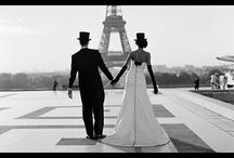 Paris / by Lesley Sloan