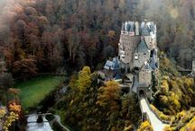 Castles / by T C