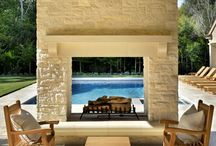 outdoor living / by LaVica Brown-Parsons