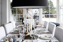 Dining Room / by Somer Lynne Padilla