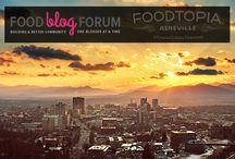 Foodie Travels / by KaTom Restaurant Supply