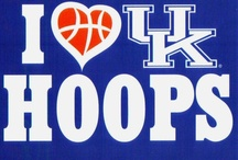 Kentucky girls…they call us Wildcats for a reason! / by Ashley Lyles