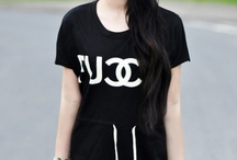 Highly Favorable / Dope high fashioned clothes for women and teens. / by Lauren Osinaike