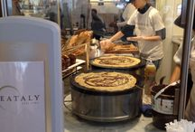 Chicago Eataly Nutella Bar / by POPAI