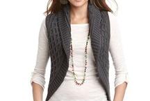 knit-spiration / by Raechel McClune