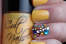 Nails! / by Ashley Bridges