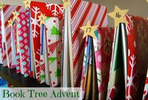 Seasonal: Winter / Christmas and New Years decor / by Michelle Styers