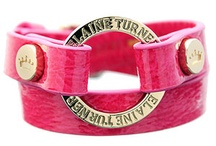 Think PINK! Breast Cancer Awareness  / by Hollywood Fashion Secrets
