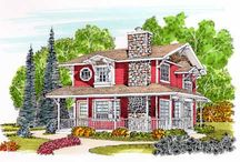 House Plans / by Sarah L.