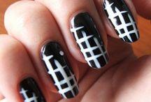 Nails / by Megan Brown
