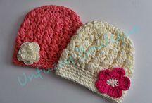 Crochet / by Alexis Maubach