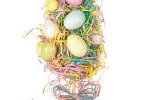Easter / by Andrea Benefield