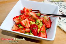 Salads / by 360 FamilyNutrition