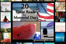 Books Worth Reading / by occupationmommy