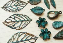 Art Ed- Jewelry and Metal Work / by Kendel Purvis