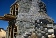 Earthship homes / by Colette Self