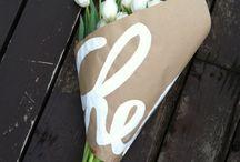 Pretty Blooms / by Jeanne Chan