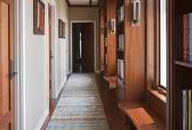 Hallway / by Adele DeBlassie-Shibata