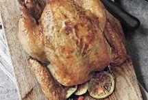 Paleo chicken / by Sydney McIntosh