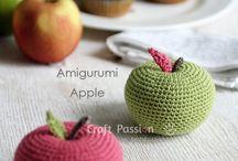 Crochet Cuteness / by Beth