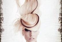 Hair Extraordinare / by Angela Crews