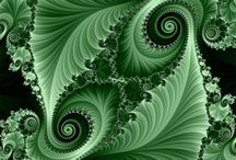 Fractals / by Lisa Jennings
