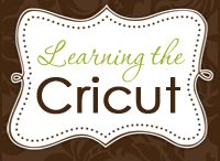 CRAFTS - Cricut / by Colleen Tanck