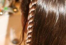 Hair / by Suzanne Martinez-Gardner