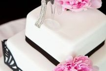Inspiration for Kerri / by Sugar Flower Cake Shop