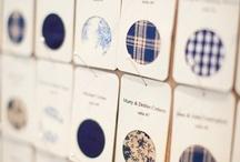 Business cards / by Cerissa Lingeman