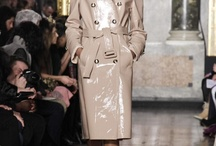 Why Not Tryst in a Trench  / by Forever Voguish / Relentlessly Flawless