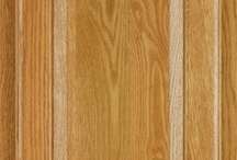 Oak Door Styles / by Schuler Cabinetry