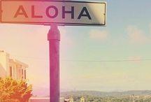 Aloha / by Kula Nalu Ocean Sports