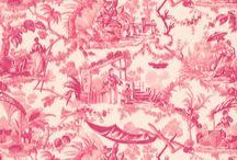 Wallpaper Love / by Lauren Riley Design