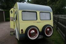Camper.. Camping.. RVs  / by Penelope Daniels