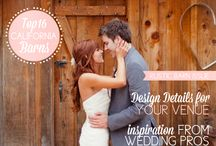 Carmel Valley Wedding Planner / by Shannon Leahy Events