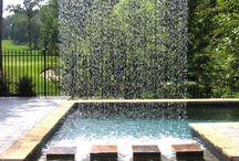 pools / by Lynn Petti