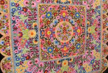 Applique Quilts / by Gloria Green