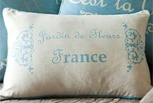 All things French... / by Elaine Broom