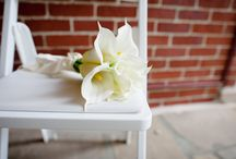 Wedding ideas / by Emily Duttera