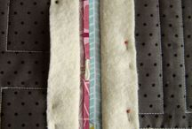 Quilting / by Half Pint