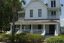 Leesburg, Florida. 2nd home 08~ present / by Sarah Hite