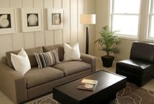 Apartment Makeover / by Mandy chevez