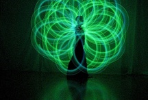 Poi, fire, dance, freak show :) / by Brittany Holland